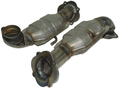 #13456 - 1987-1995 Catalytic Converters