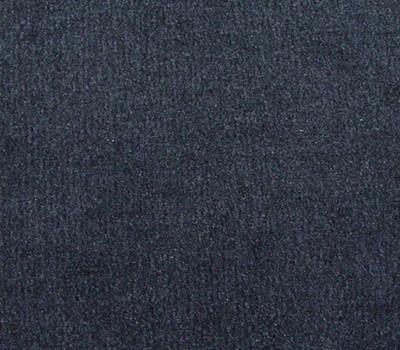 """#13912 - 72"""" Wide Raw Black Carpet Material"""
