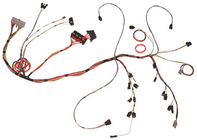 #14227 - Ford Style EFI Harness