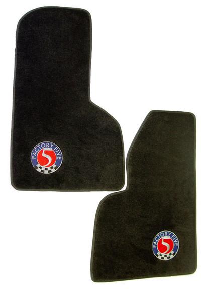 #14618 - Mk3 Floormats
