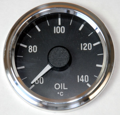 #14899 - Electric FFR Oil Temp Gauge
