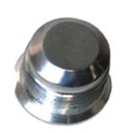 #15374 - Halibrand Replica Wheel Left Hand Threaded Adapter