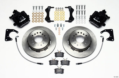 "12.19"" Rear Wilwood Brake Kit"
