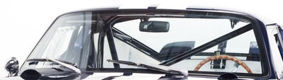 Type 65 Coupe Replacement Windshield Glass