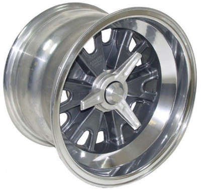 #12504 - Original 427 Style Pin Drive Wheels