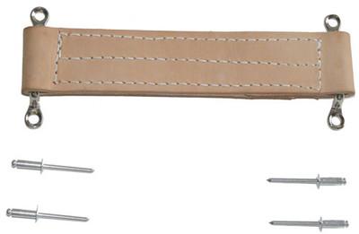 #12527 - Leather Check Strap Kit