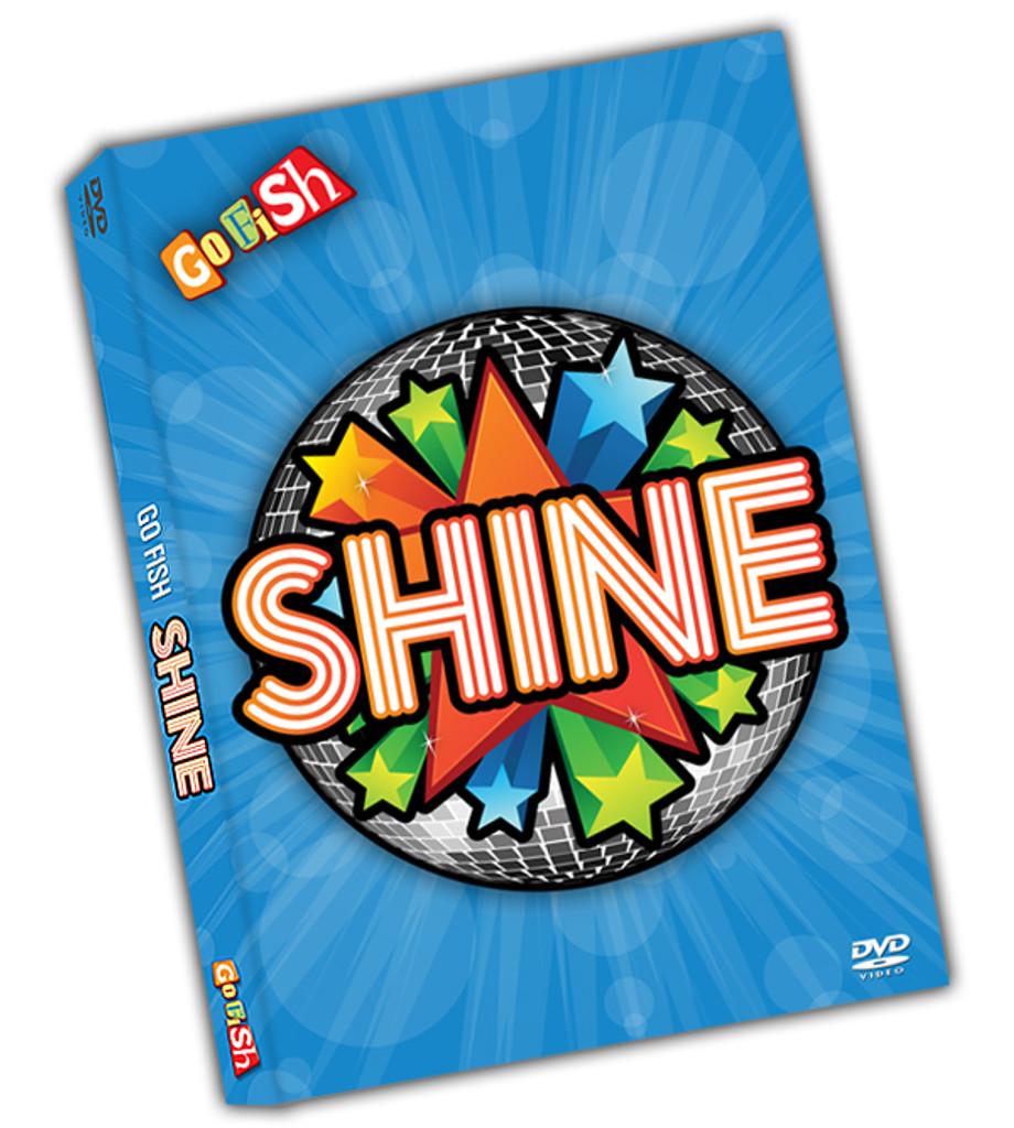 Shine DVD