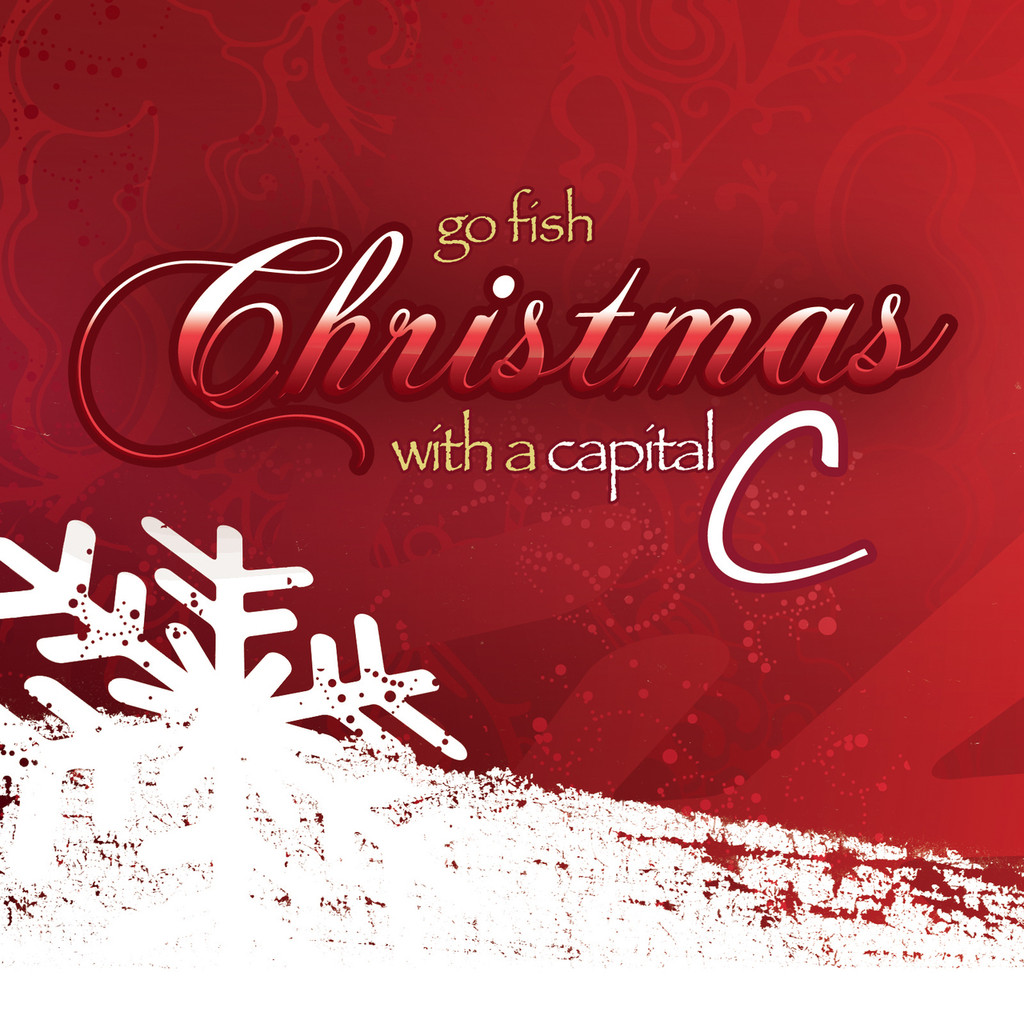 "Christmas With A Capital ""C"" (Snow Deluxe Edition) DOWNLOAD"