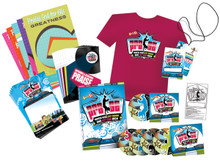 Praise VBS Complete Curriculum Kit