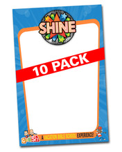 SHINE Posters - Promotional