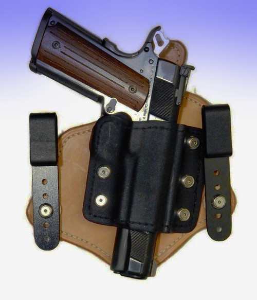 The Answer IWB Holsters | Tucker Gunleather