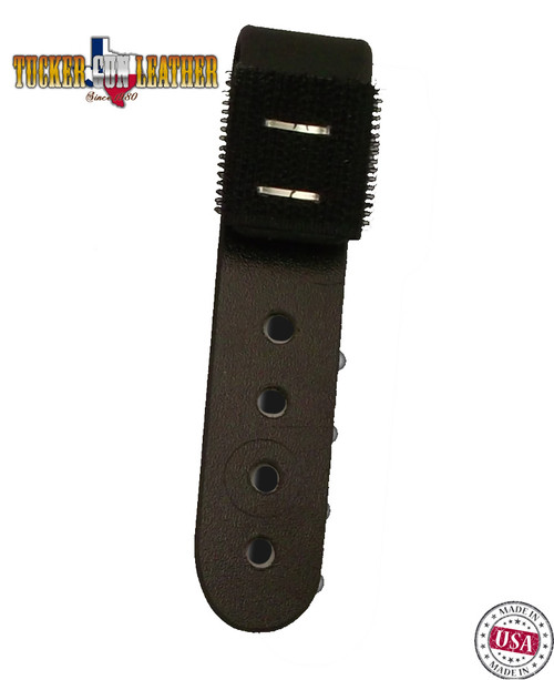 Velcro Belt Clips (Pair)