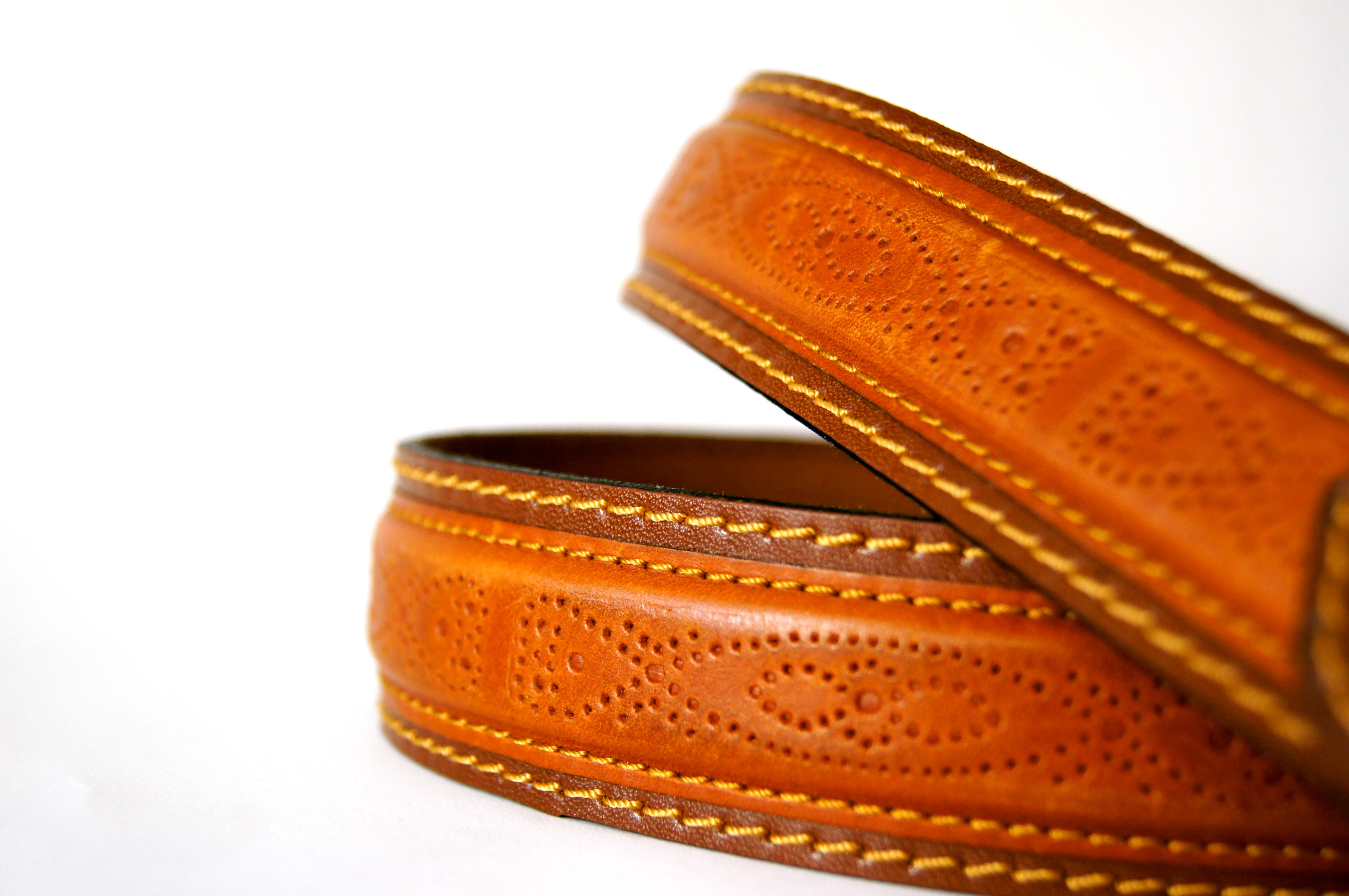 Are You Wearing The Right Gun Belt?