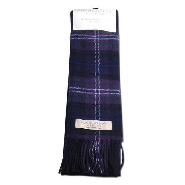 Scotland Forever Tartan Scarf