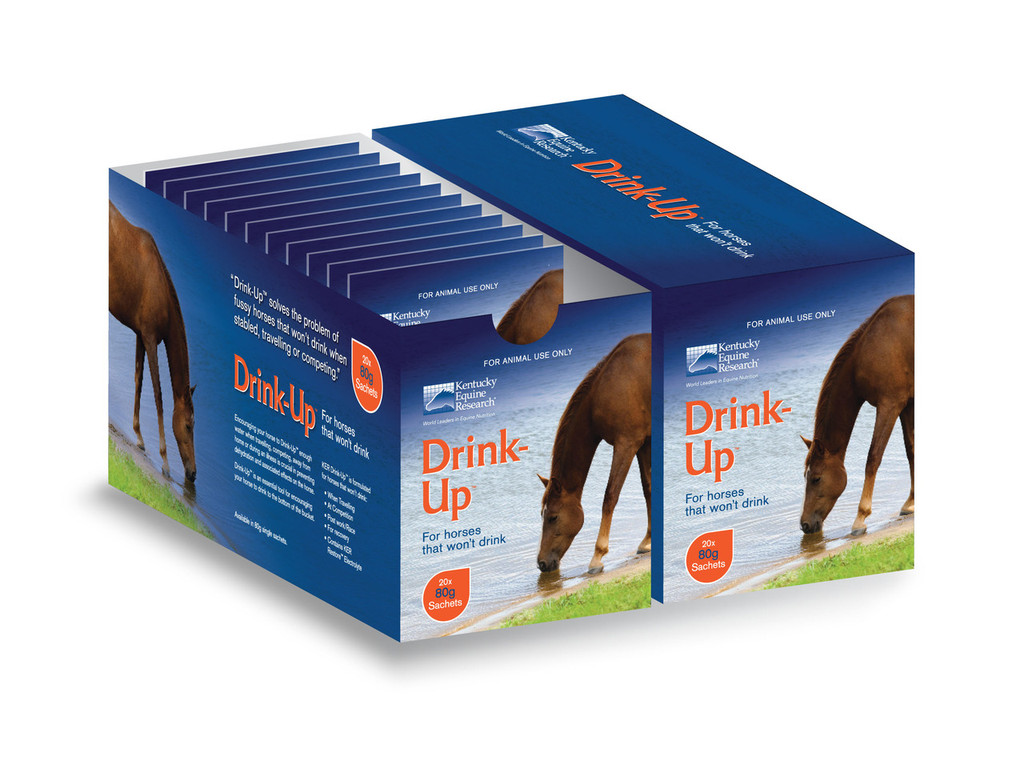 KER Drink-Up (Pack of 20)