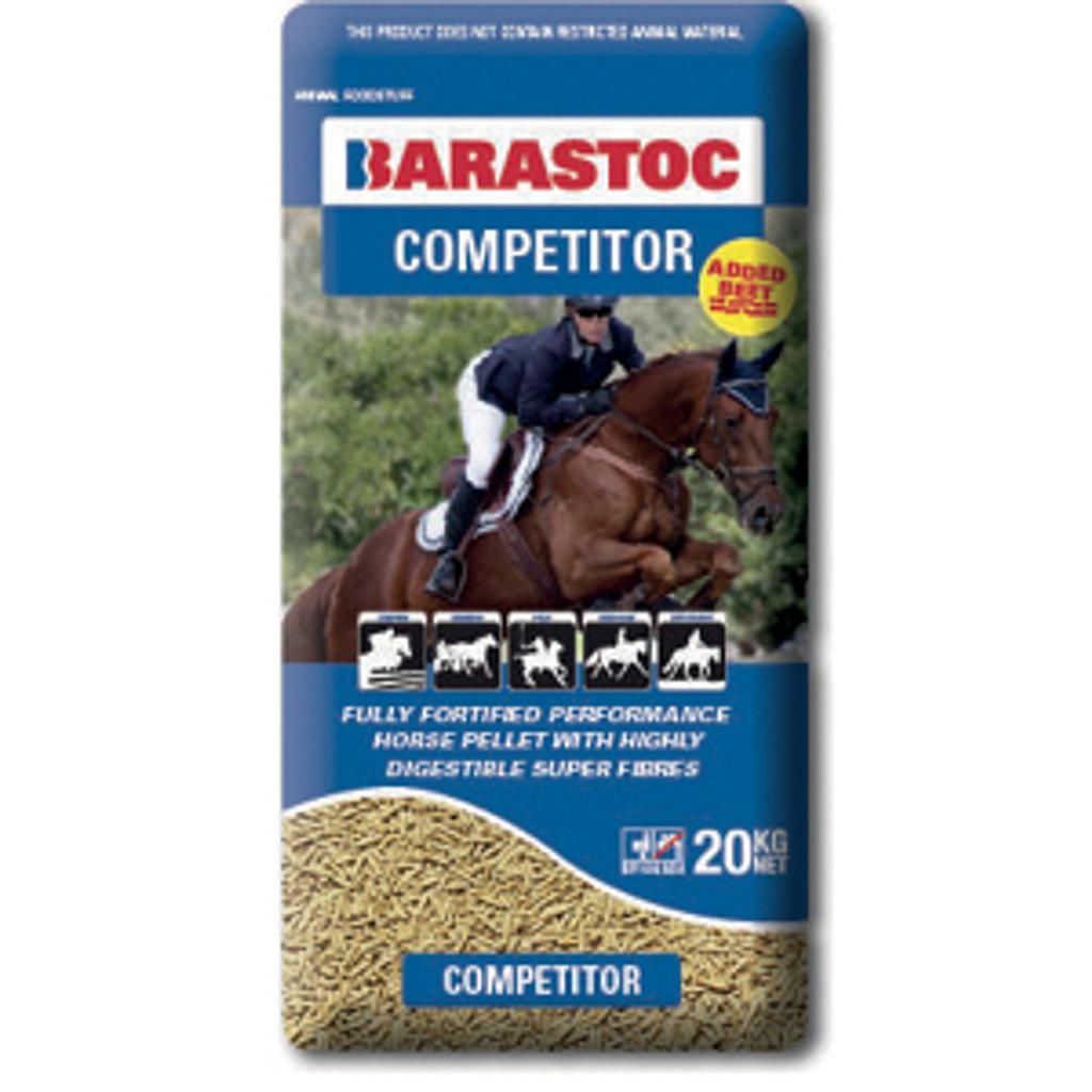 Barastoc Competitor 20kg