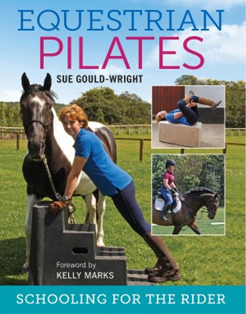 Equestrian Pilates (Book)
