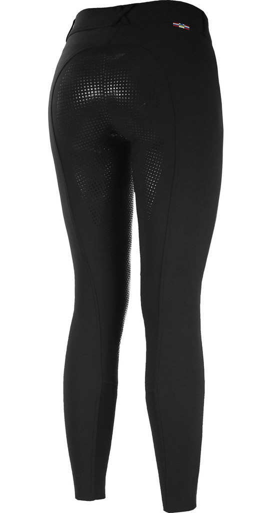 Horze Grand Prix Silicone Seat Ladies Breeches