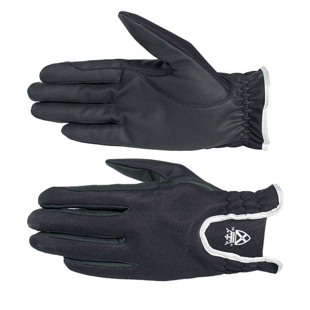 CLEARANCE: Horze Evelyn Winter Riding Gloves