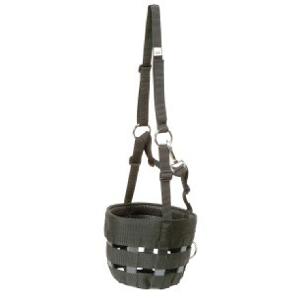 Equi-Prene Grazing Muzzle w/Rubber (Pony Size)