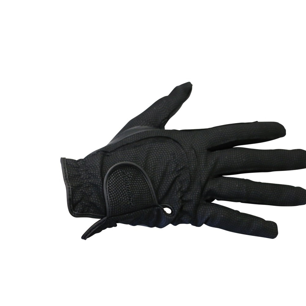 CLEARANCE: Snowbee Mannheim Gloves Black (Limited Sizes)
