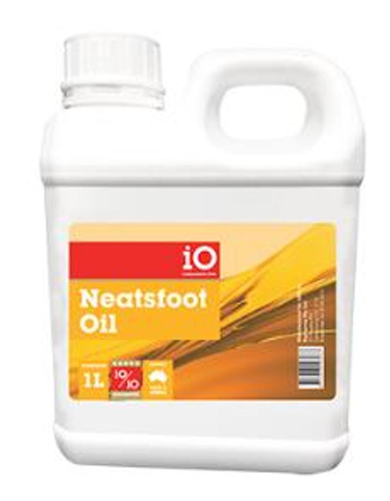 iO Neatsfoot Oil 500ml