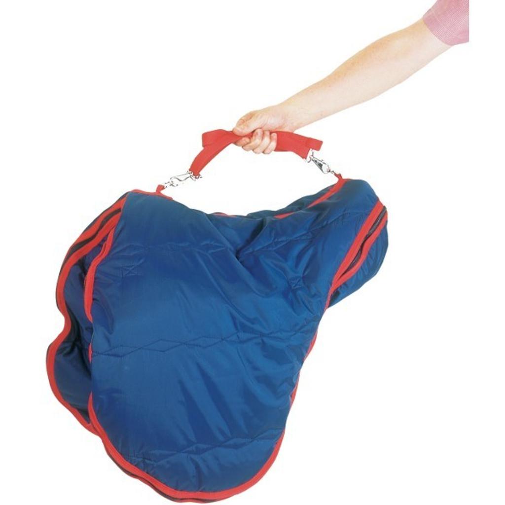 Contoured Saddle Carry Bag
