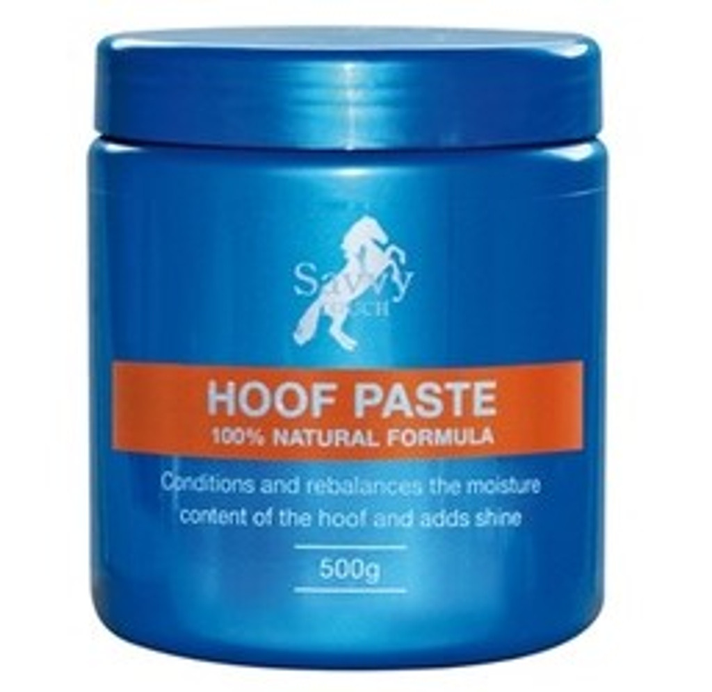 Savvy Touch Hoof Paste