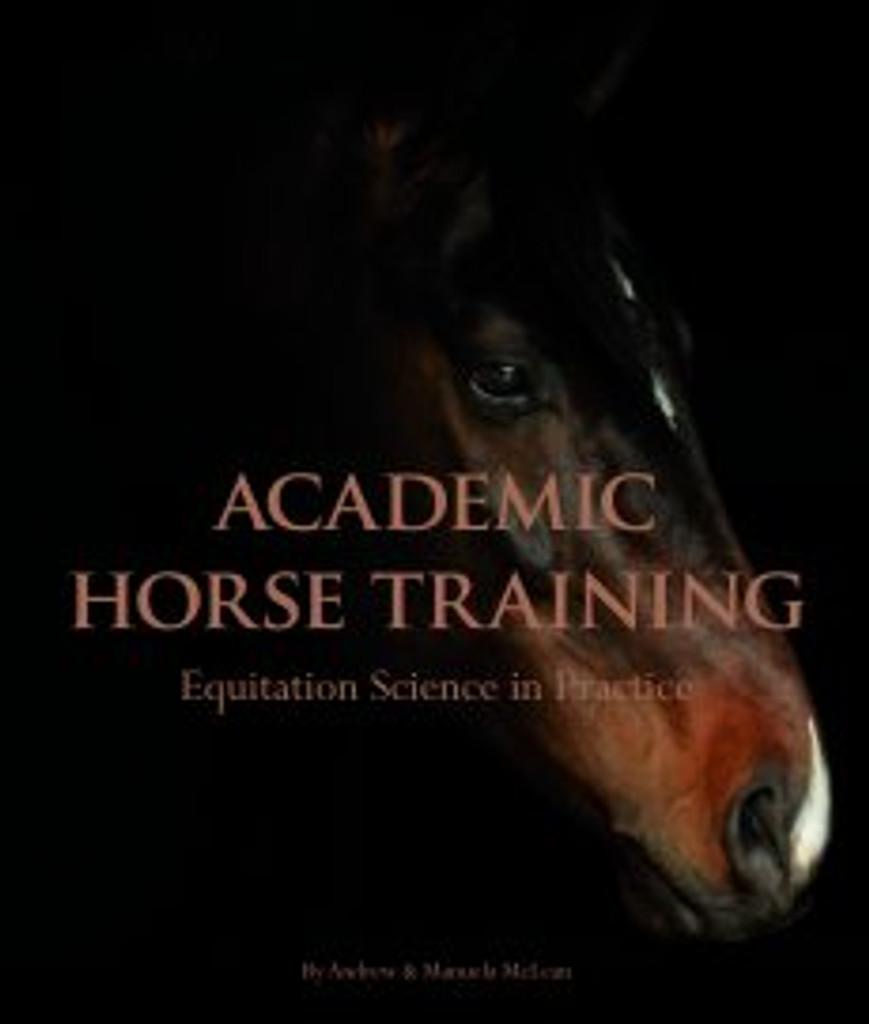 Academic Horse Training