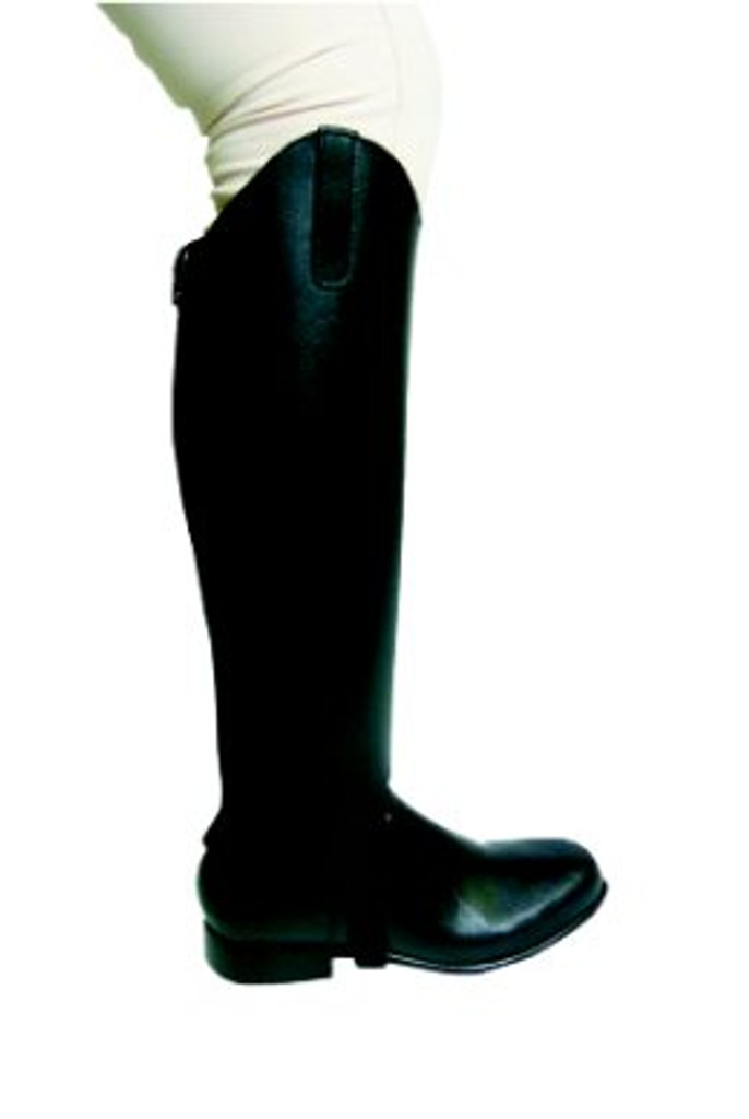 Showcraft Leather Gaiters