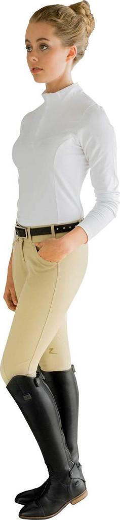 Horze Showoff Long Sleeve Shirt