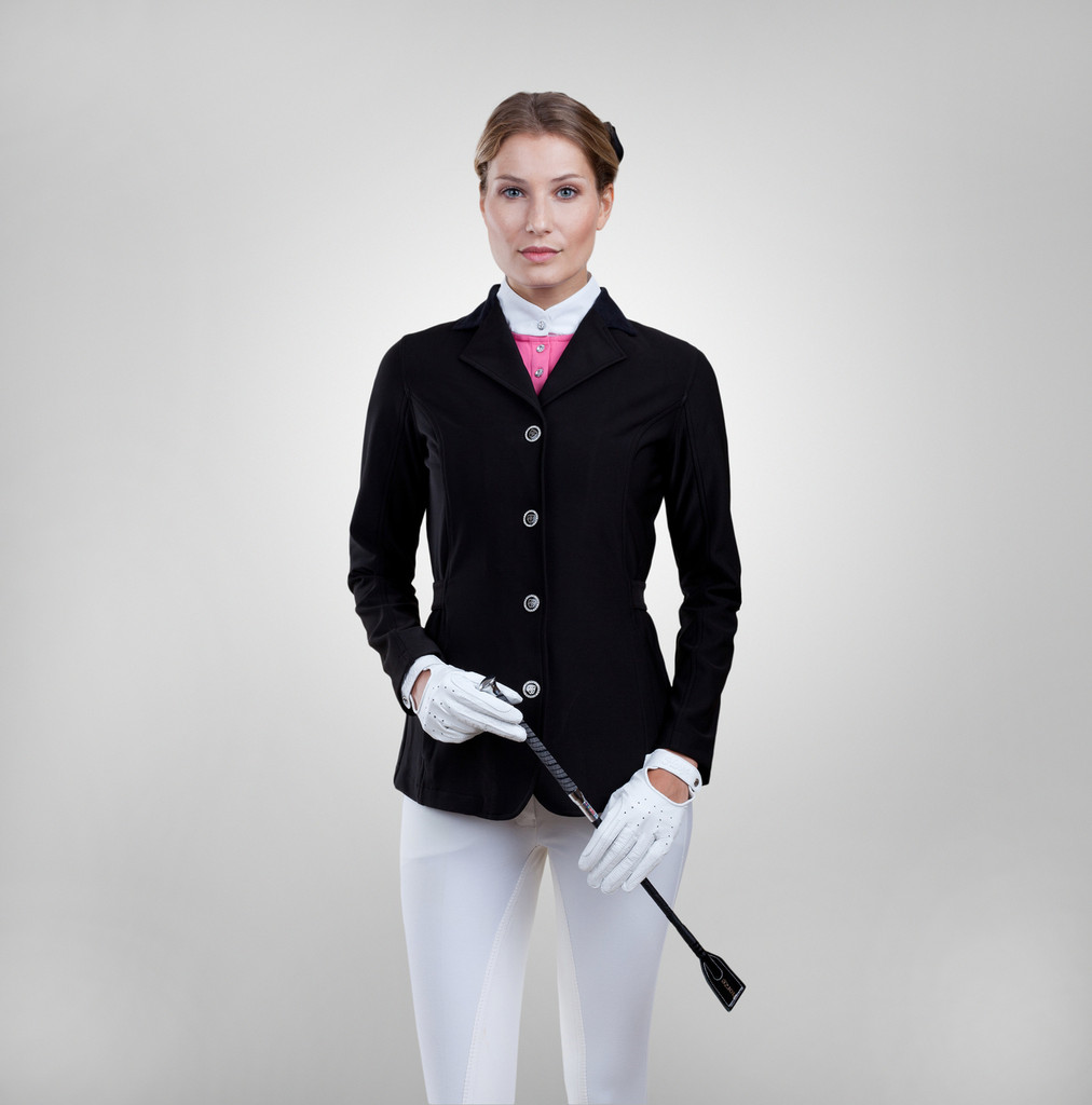 Horze Shirley Ladies Softshell Competition Jacket