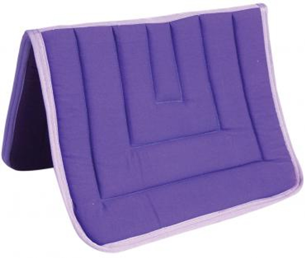 Miniature Pony Saddle Pad