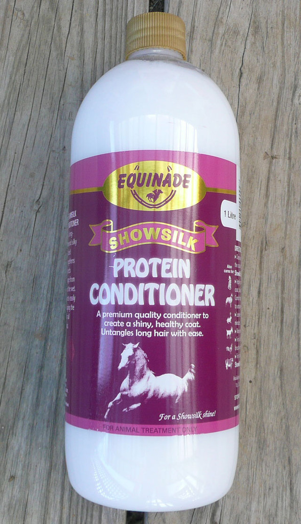 Equinade Showsilk Protein Conditioner 1L
