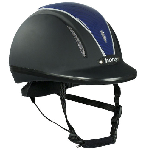 Horze Pacific Defenze Riding Helmet