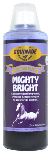 Equinade Showsilk Mighty Bright 500ml