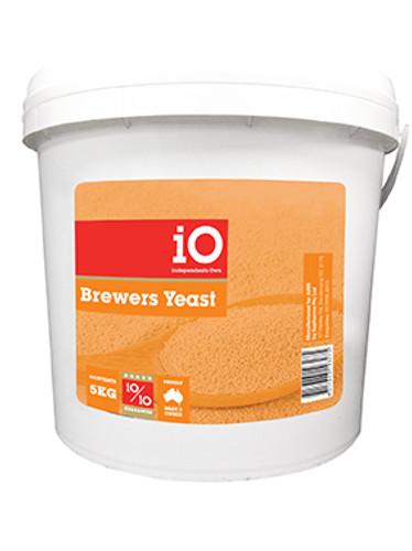 iO Brewers Yeast