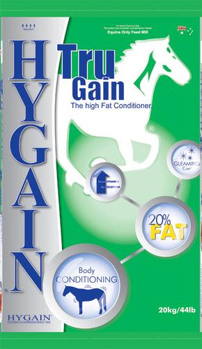 Hygain Tru Gain 20kg