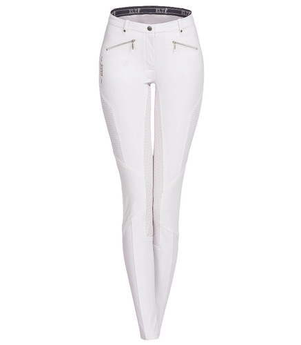 ELT Gala Breeches - White
