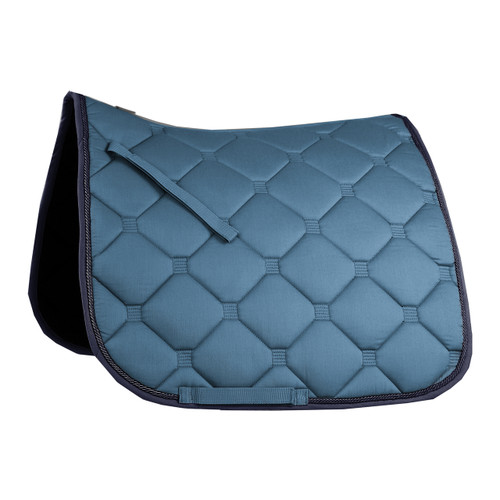 Waldhausen Esperia General Purpose Saddle Pad - Powder Blue
