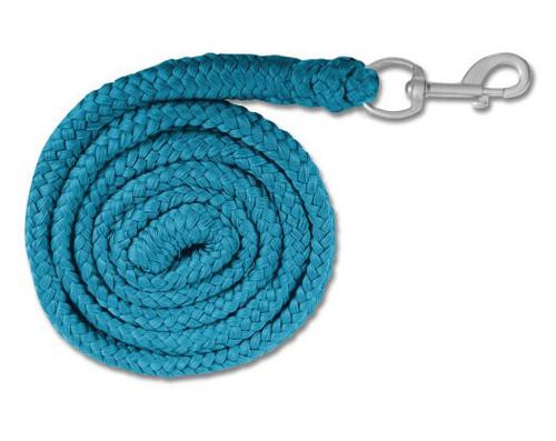 Waldhausen Soft Lead Rope - Azure