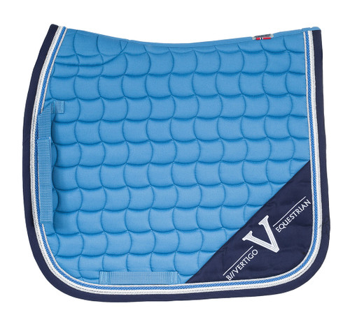 B-Vertigo Lexington Dressage Saddle Pad