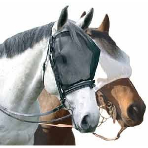 Cavallo Simple Ride Fly Mask