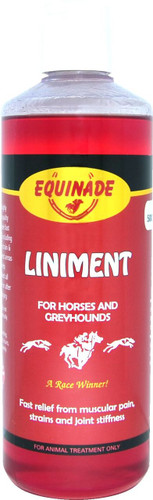 Equinade Liniment 500ml