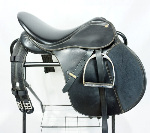 Wintec All Purpose Saddle 16.5""