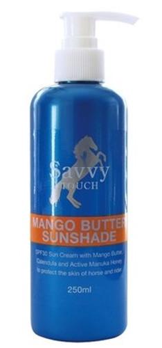 Savvy Touch Mango Butter Sunshade SPF30