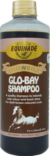 Equinade Glo-Bay Shampoo 500ml