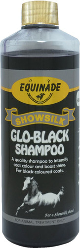 Equinade Glo-Black Shampoo 500ml