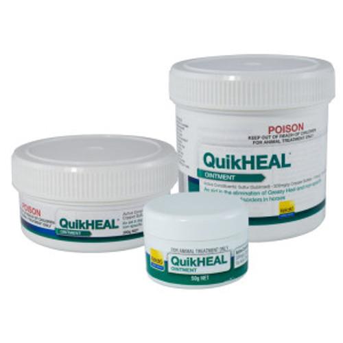 Kelato QuikHEAL Ointment 200g