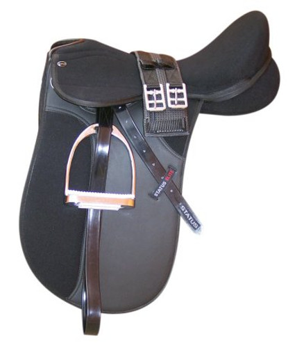 Status Elite Dressage Saddle